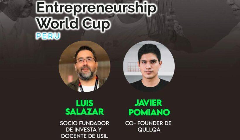 Entrepreneurship World Cup 2021 - Alerta Emprendedora