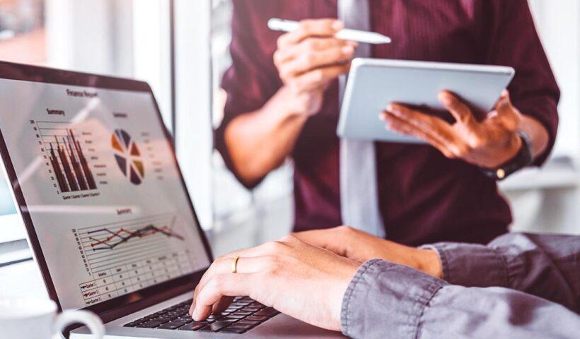 Estrategia publicitaria digital de impacto