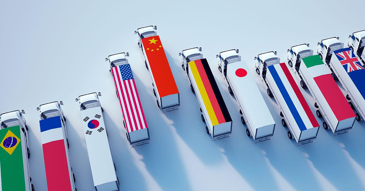 Acceder a los mercados internacionales: 5 claves estratégicas