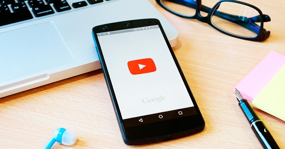 ¿Cómo definir un canal de youtube? 8 claves
