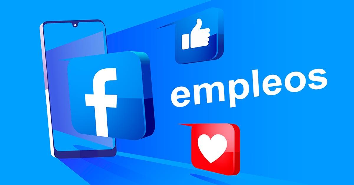 publica en facebook empleos tus avisos de trabajo