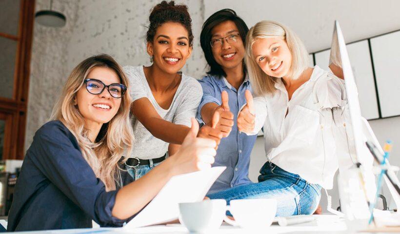 Alcanzar el éxito en los equipos de ventas