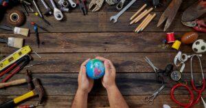 Herramientas clave para reconstruir el mundo