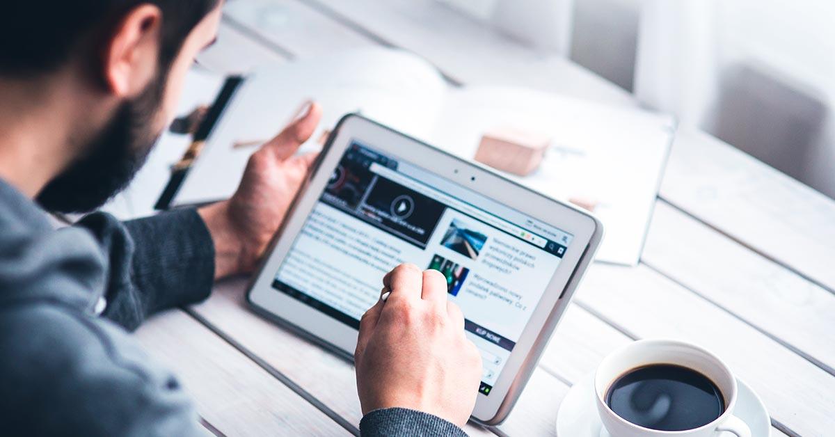 Los mejores tipos de contenidos para tu blog