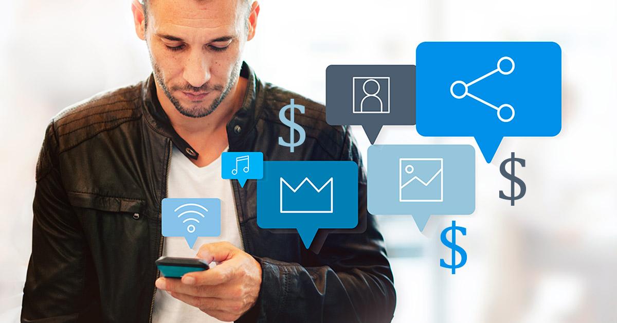 5 formas de generar ingresos pasivos por Internet