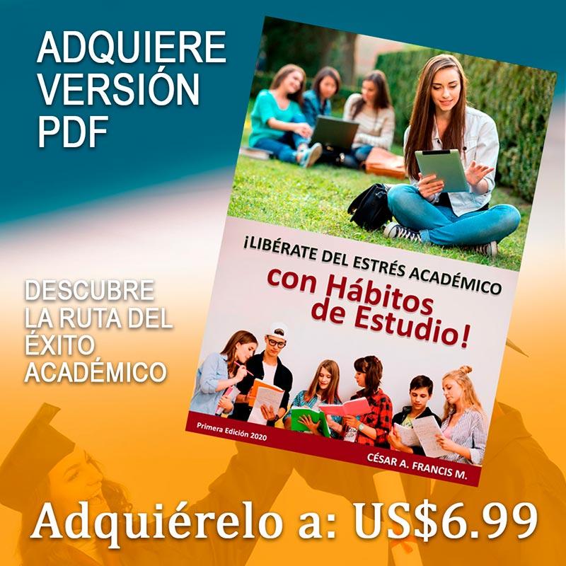 Manual de hábitos de estudio versión PDF